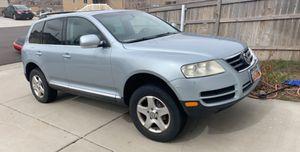 2007 Volkswagen Touareg for Sale in Elk Ridge, UT