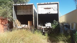 1987 strict trailer 28 ft 8.5ft wide for Sale in Temecula, CA