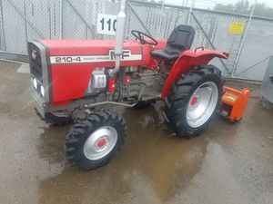 TRACTOR 4x4 for Sale in Chicago, IL
