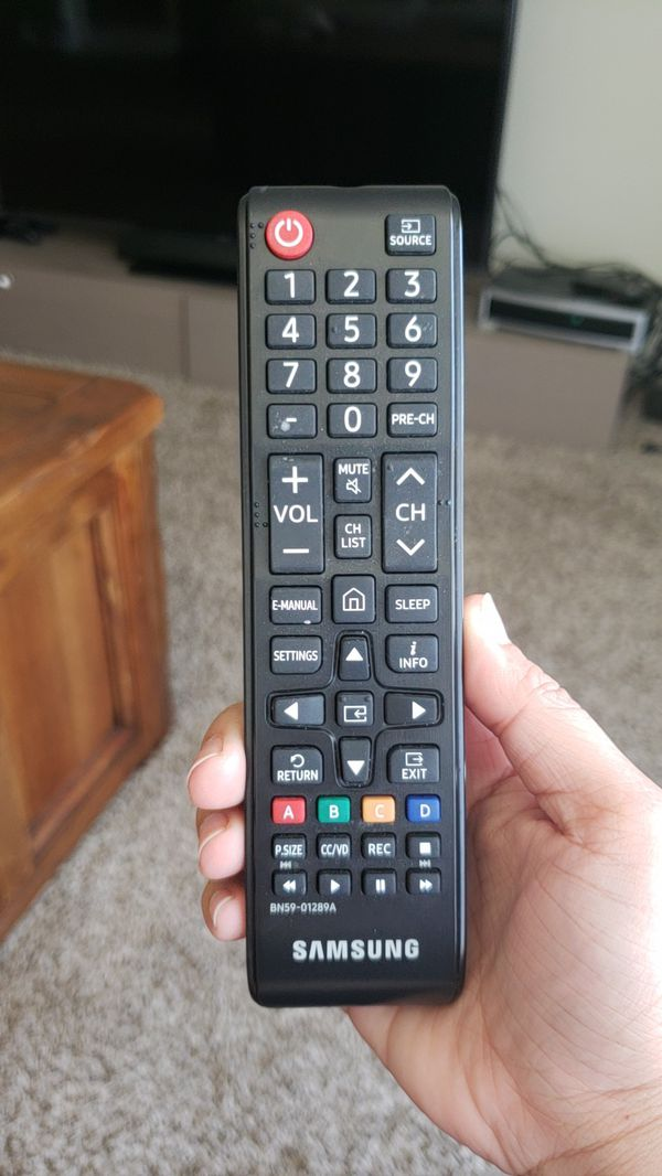 "SAMSUNG 55"" SMART HDTV w/ TV STAND"