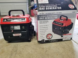 Storm Cat Generator for Sale in Philadelphia, PA