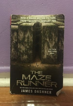 THE MAZE RUNNER for Sale in New York, NY