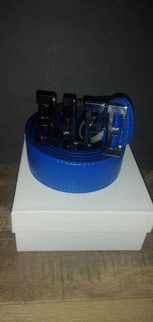 Bape belt for Sale in Lanham, MD