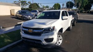 2015 chevy colorado lt 50k SALVAGE TITLE for Sale in Long Beach, CA