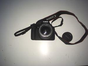 **Like New** Canon Eos Rebel t3 for Sale in Richmond, CA
