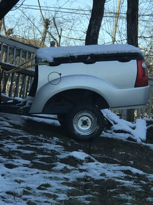 Ford trax trailer begins for Sale in Beckett Ridge, OH