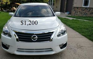 🌺$1*2OO Selling🌺 2013 Nissan🌺 very nice🌺 for Sale in Richmond, CA