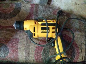 Electric Dewalt Drill for Sale in Bonham, TX
