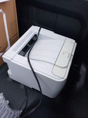 HP Laser Het P2035 for Sale in San Diego, CA
