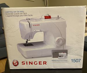 Singer 1507 Sewing Machine for Sale in Chicago, IL