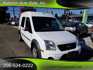 2010 Ford Transit Connect for Sale in Seattle, WA