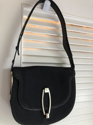 Black Fendi Bag for Sale in Elk Grove Village, IL
