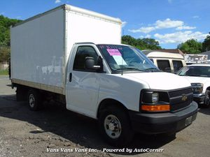 2015 Chevrolet Express Commercial Cutaway for Sale in Blauvelt, NY