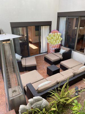 Patio Furniture for Sale in Del Mar, CA