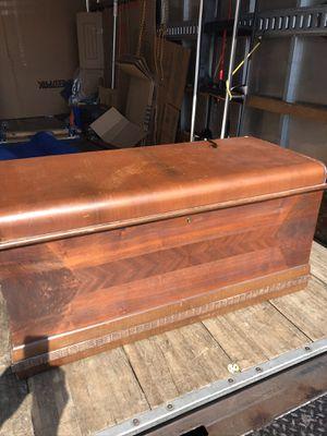 Cedar chest for Sale in Fullerton, CA