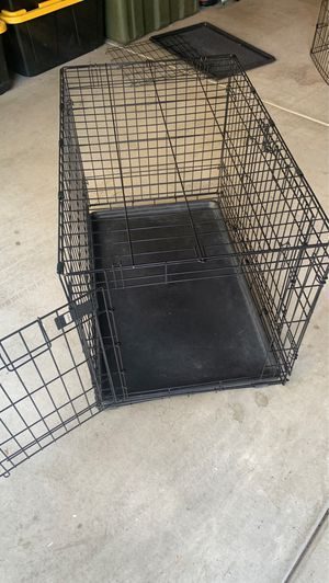 Dog crate for Sale in San Clemente, CA