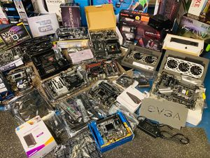 Computer 💻 parts !!! for Sale in Los Angeles, CA