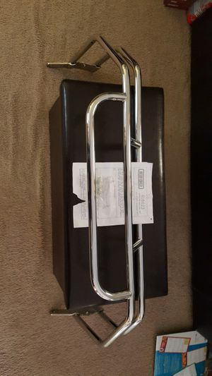 EZGO stainless steel brushguard/front bumper for Sale in Noblestown, PA