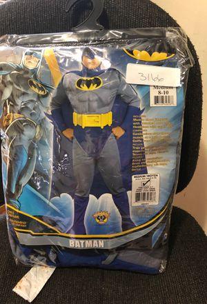 Boys Batman 8-10 for Sale in Cicero, IL
