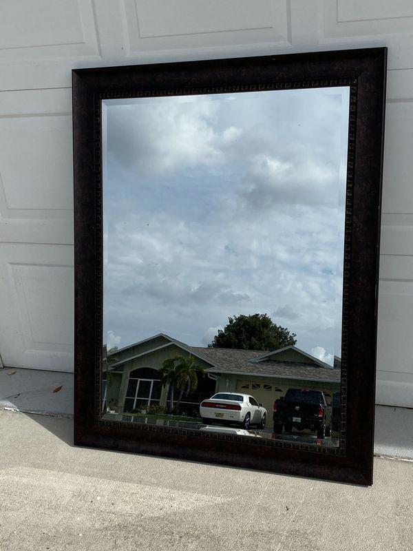 Beautiful mirror