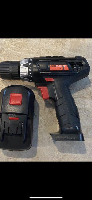 wireless drill, drill master for Sale in Doral, FL