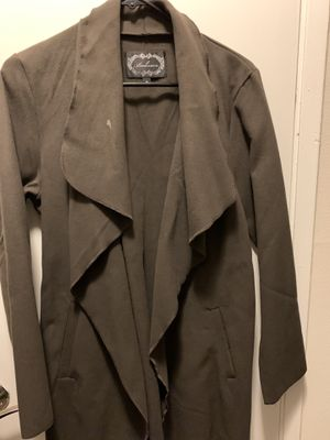 Brown coat for Sale in Anaheim, CA