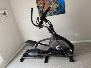 Natilius e616 elliptical machine for Sale in Marietta, GA