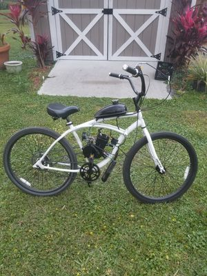 Motorized beach cruiser for Sale in Palm Bay, FL