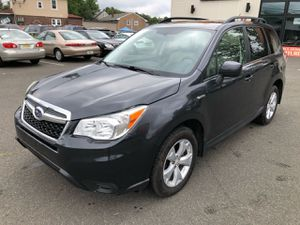 2014 Subaru Forester for Sale in Little Ferry, NJ