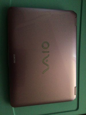 Sony pink laptop in good condition for Sale in Glendale, CA