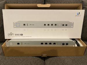 Ubiquiti Unifi USG Pro Gateway (Router) for Sale in Shelton, CT