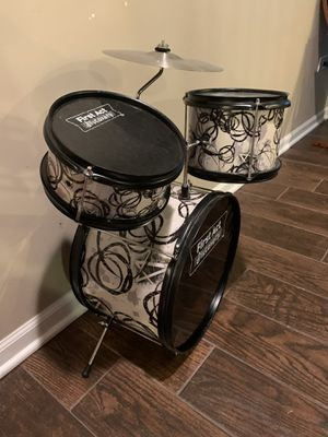 First Act Discovery Drum Set for Sale in Naperville, IL