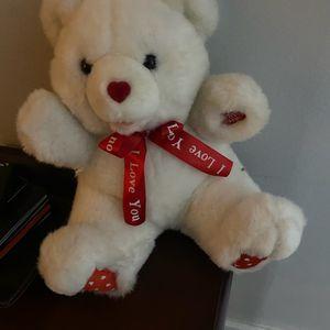 Teddy Bear Stuffed Animal for Sale in Fort Lauderdale, FL