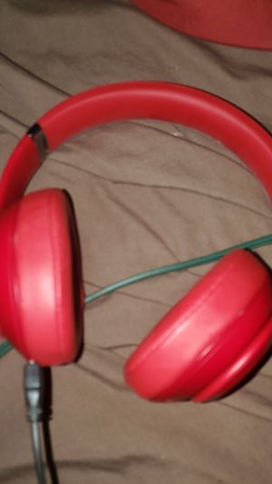 Beats studio 3 wireless for Sale in Providence, RI