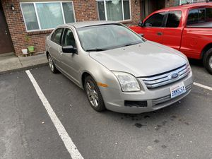 2007 Ford Fusion for Sale in Brush Prairie, WA