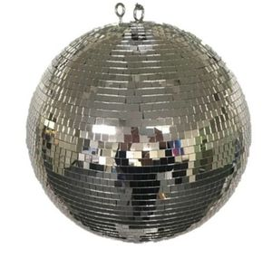 New 20 inch mirrored disco ball parties DJ's 70s for Sale in Smyrna, TN