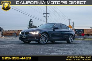 2017 BMW 3 Series for Sale in Montclair, CA