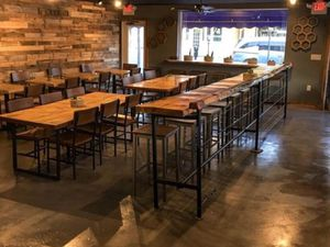 Tables Home or restaurants bars & tops too for Sale in Upper Black Eddy, PA