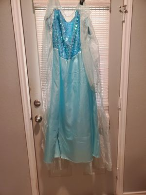 Womens Elsa Dress for Sale in Tomball, TX