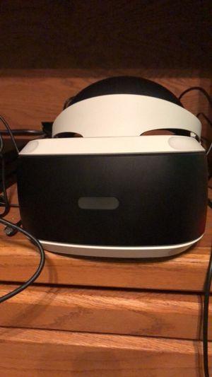 PlayStation 4 PSVR Bundle for Sale in Knoxville, TN