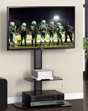 Tv stand With swivel mount for Sale in Boston, MA