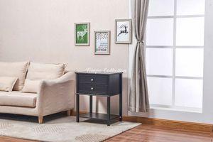 End Table, Black, SKU# MLT6627TC for Sale in Santa Fe Springs, CA