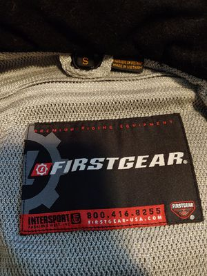 Motorcycle jacket for Sale in Puyallup, WA