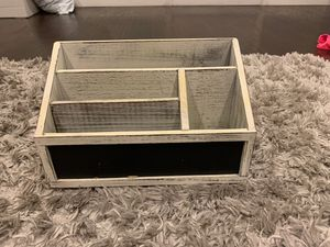 storage desk object for Sale in Turlock, CA