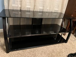 Tv stand like new for Sale in Greensboro, NC