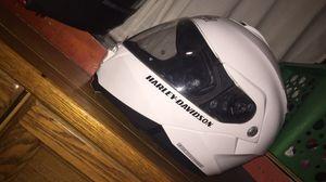 Harley Davidson motorcycle helmet for Sale in Waynesboro, VA