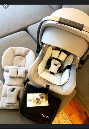 Nuna Pipa Lite LX Car Seat for Sale in Vancouver, WA