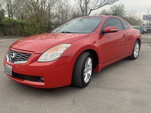 Nissan altima cupe for Sale in Tulsa, OK