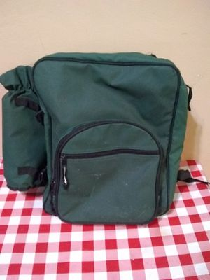 Backpack for camping dinner for Sale in El Monte, CA