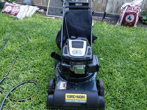 Yard vacuum for Sale in San Antonio, TX